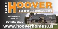 GABE HOOVER CONSTRUCTION, LLC