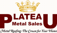 PLATEAU METAL SALES