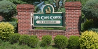 LIFE CARE CENTER OF CROSSVILLE