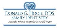 DONALD G. HOOIE, D.D.S.