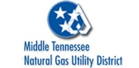 MIDDLE TN NATURAL GAS UTILITY DISTRICT