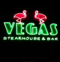 VEGAS STEAKHOUSE