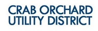 CRAB ORCHARD UTILITY DISTRICT