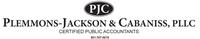 PLEMMONS-JACKSON & CABANISS, PLLC