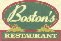 BOSTON'S RESTAURANT