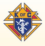 KNIGHTS OF COLUMBUS - ST. BERNARD COUNCIL #8152