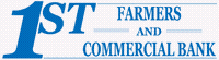 FIRST FARMER'S COMMERCIAL BANK