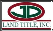 J D LAND TITLE, INC.