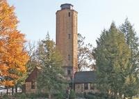 CUMBERLAND HOMESTEAD TOWER MUSEUM