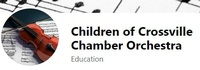 CHILDREN OF CROSSVILLE CHAMBER ORCHESTRA