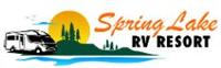 SPRING LAKE RV RESORT