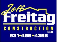 JEFF FREITAG CONSTRUCTION