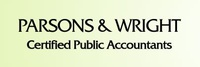 PARSONS & WRIGHT CPAs