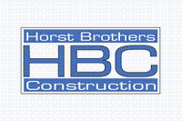 HORST BROTHERS CONSTRUCTION LLC