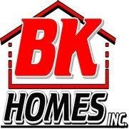 BK HOMES INC.