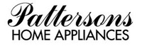 PATTERSONS APPLIANCES