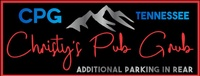 CPG CHRISTY'S PUB GRUB