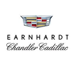 Earnhardt Chandler Cadillac Logo