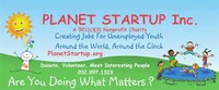 Planet StartUp
