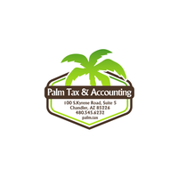 Palm Tax & Accounting