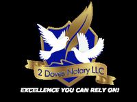 2 Doves Notary LLC