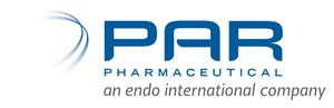 PAR Pharmaceutical - an Endo International Company
