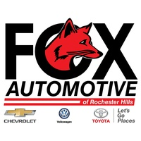 Fox Automotive of Rochester Hills