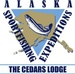 Cedars Lodge, The