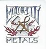 Motor City Metal