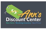 Ann's Discount Center