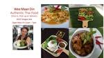 Wee Maan Din Authentic Thai Food