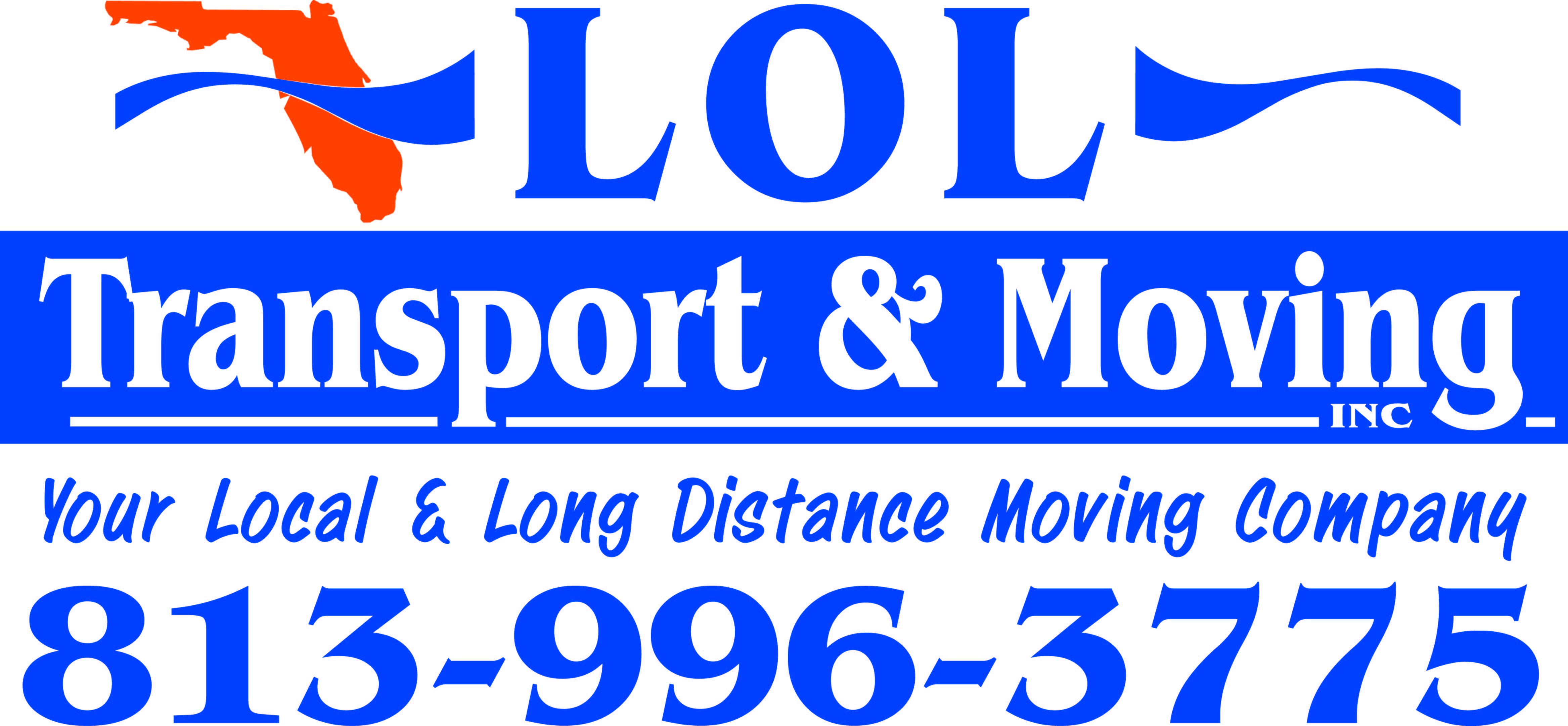 LOL Transport & Moving, Inc.