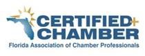 North Tampa Bay Chamber - a Certified ''Plus'' Chamber