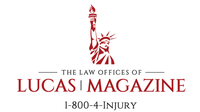 Law Offices of Lucas & Magazine - Wesley Chapel