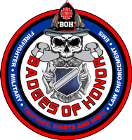 Badges of Honor, LLC