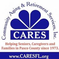 CARES - Community Aging & Retirement Services, Inc.
