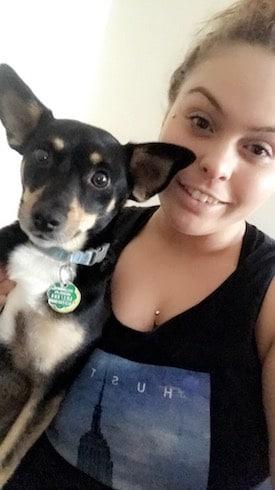 Alexis, Pet Sitter