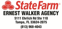 Ernest Walker - State Farm Insurance