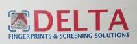 Delta Fingerprints & Screening Solutions