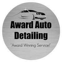 Award Auto Detailing