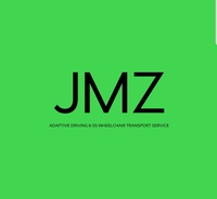 JMZ Adaptive Driving & Wheelchair Transport Service