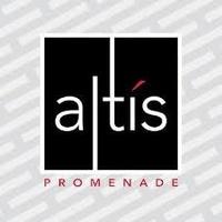 Altis Promenade