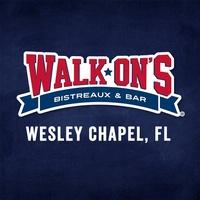 Walk On's Bistreaux & Bar