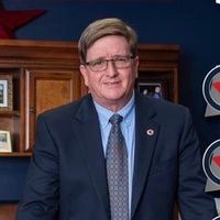 State Representative Randy Maggard