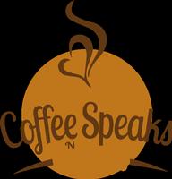 Coffee Speaks 'N Tea Talks