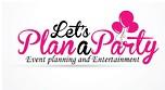 Let's Plan A Party, LLC