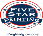 Five Star Painting of Citrus Park and New Port Richey