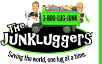 The Junkluggers of North Tampa Bay