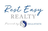 Rest Easy Realty Powered by SELLSTATE