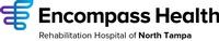 Encompass Health Rehabilitation Hospital of North Tampa